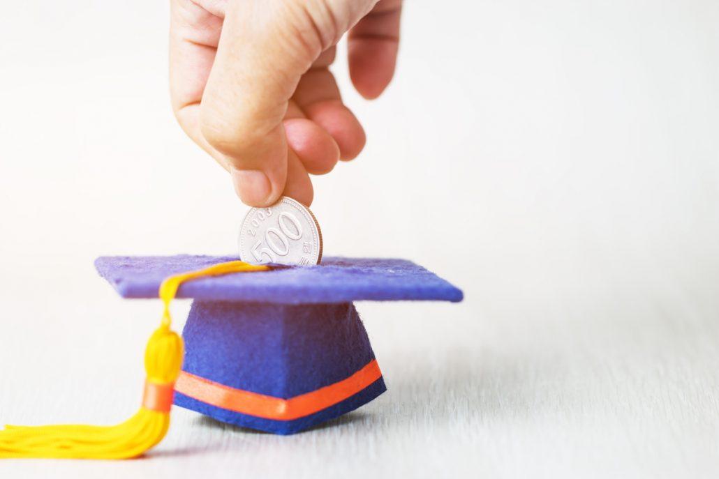 Überbrückungshilfe für Studierende